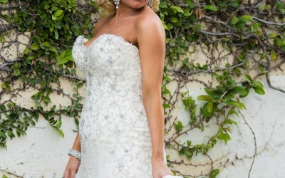 Coral Gables La Jolla Ballroom Wedding