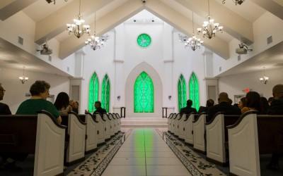 Faith Assembly Orlando Wedding 112