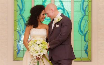 Faith Assembly Orlando Wedding 2