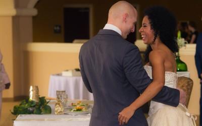 Faith Assembly Orlando Wedding 7