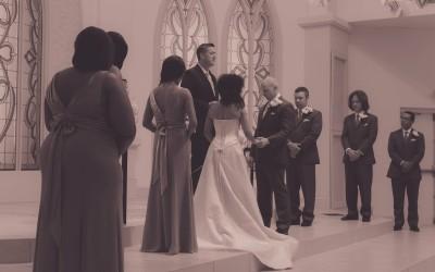 Faith Assembly Orlando Wedding Photographer
