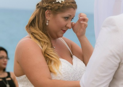 Florida Beach Wedding Photographer