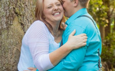 Florida Lesbian Engagement 5