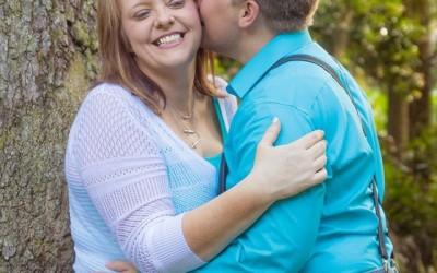 Florida Lesbian Engagement 6