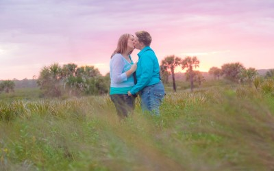 Florida Lesbian Engagement 7