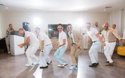 Fort Lauderdale Gay Wedding 2