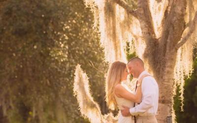Kanapaha Gardens Gainesville Engagement Photographer2