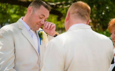 Lake Eola Orlando Gay Wedding 2