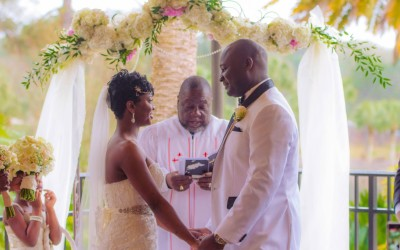 Missin Inn Resort Wedding