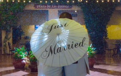 Mission Inn Resort Wedding