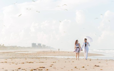 New Smyrna Beach Proposal Photographer 3