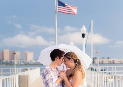 Orlando Engagement Photographer Same Sex Wedding