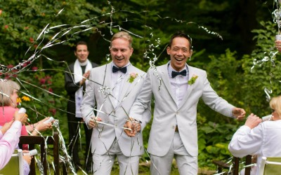 Orlando Gay Wedding 16