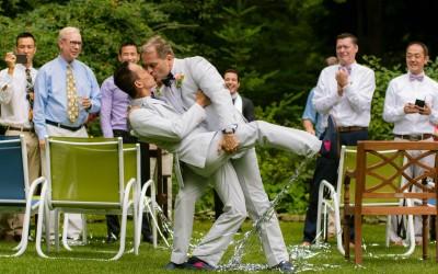 Orlando Gay Wedding 17