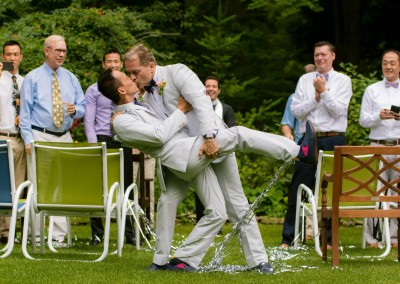 Orlando Gay Wedding Photographer