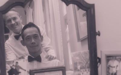 Orlando Gay Wedding 18
