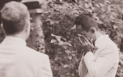 Orlando Gay Wedding Photographer 2
