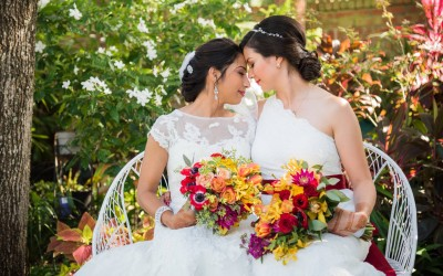 Orlando Same Sex Wedding Photographer 2