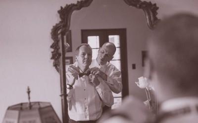 Orlando Wedding Photographer Casa Feliz Wedding 2