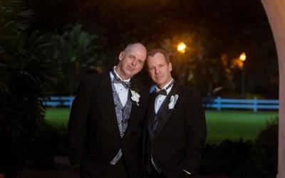 Orlando Wedding Photographer Casa Feliz Wedding 3