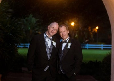 Orlando Wedding Photographer Same Sex Wedding