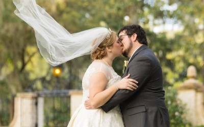 Orlando Wedding Photographer Epping Forest Yacht Club Wedding
