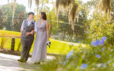Orlando Wedding Photographer Gay Wedding 2