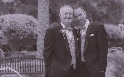 Orlando Wedding Photographer Same Sex Wedding 2