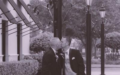 Orlando Wedding Photographer Same Sex Wedding