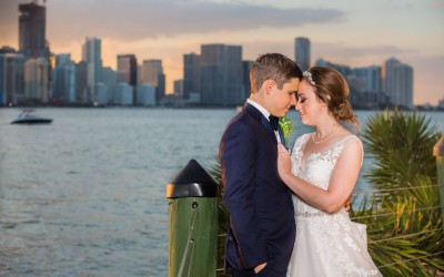 Rusty Pelican Miami Wedding 2