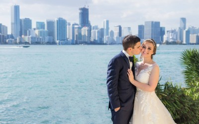 Rusty Pelican Miami Wedding