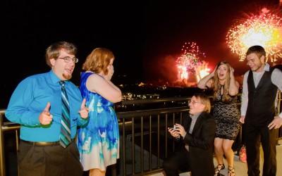 Disney Contemporary Marriage Proposal