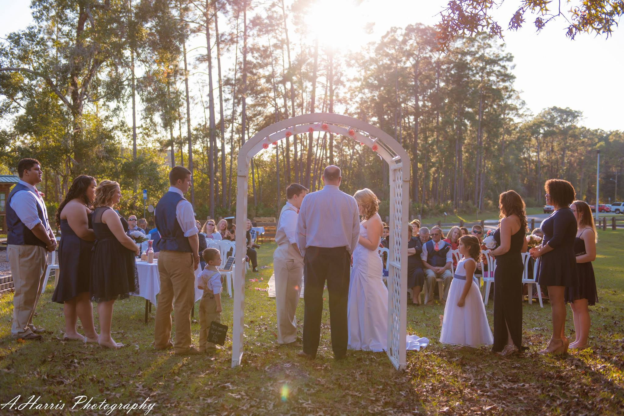 Orlando Wedding Photographer Lesbian Wedding