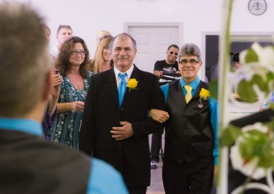 Orlando Florida LGBT Wedding Photographer
