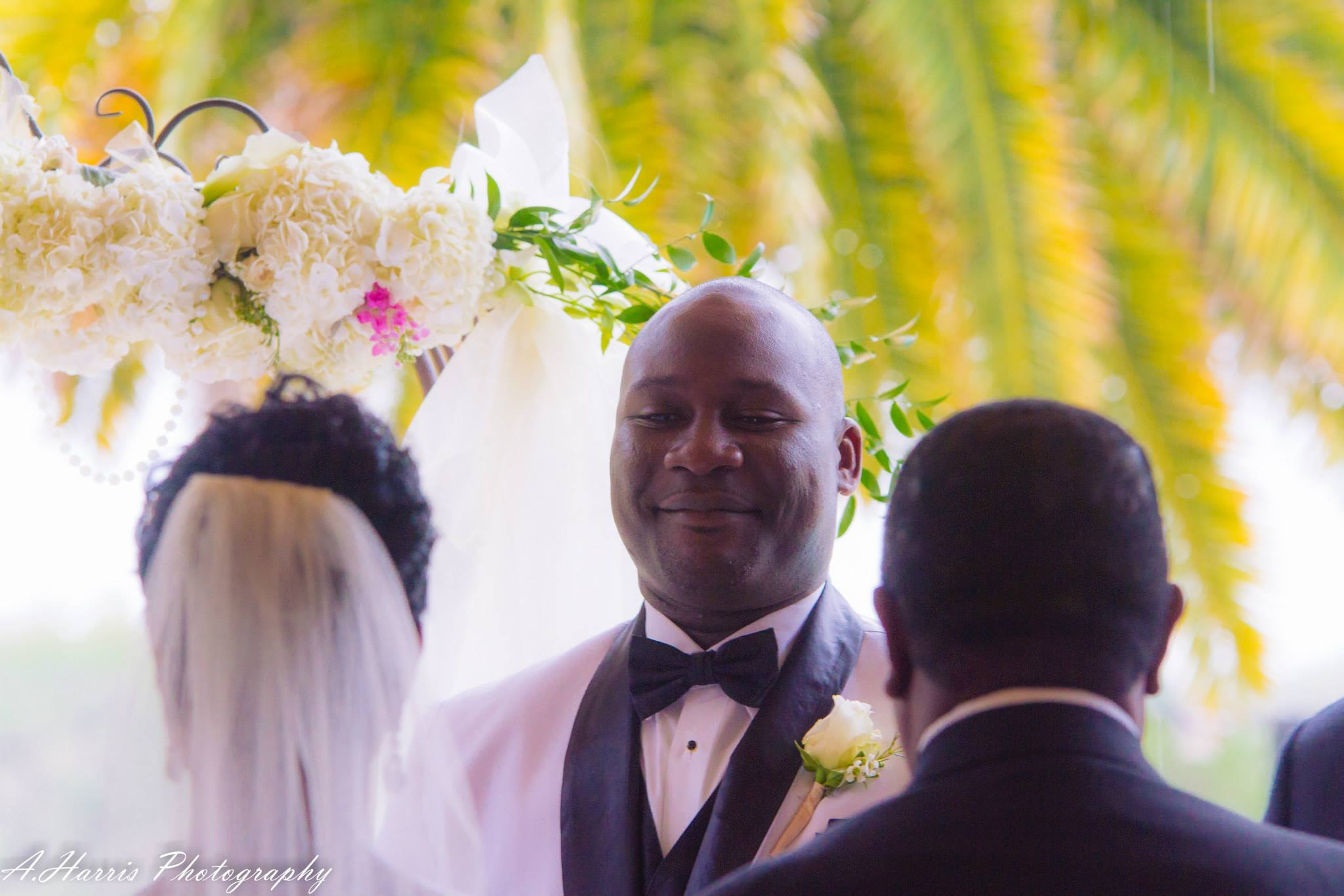 Orlando LGBT Wedding Photographer