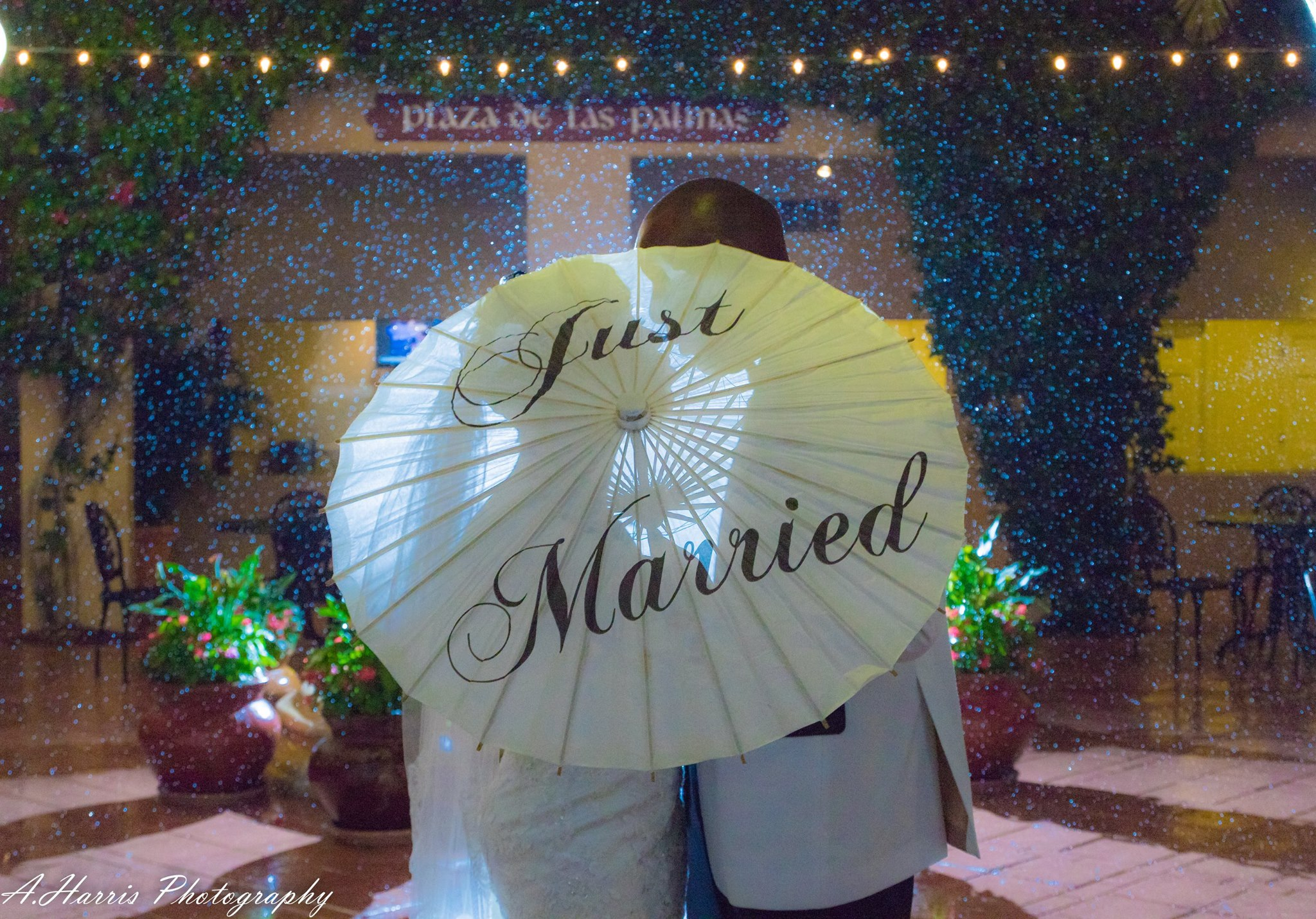 Mission Inn Resort Wedding