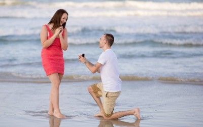 Orlando Florida Surprise Proposal Photographer 3
