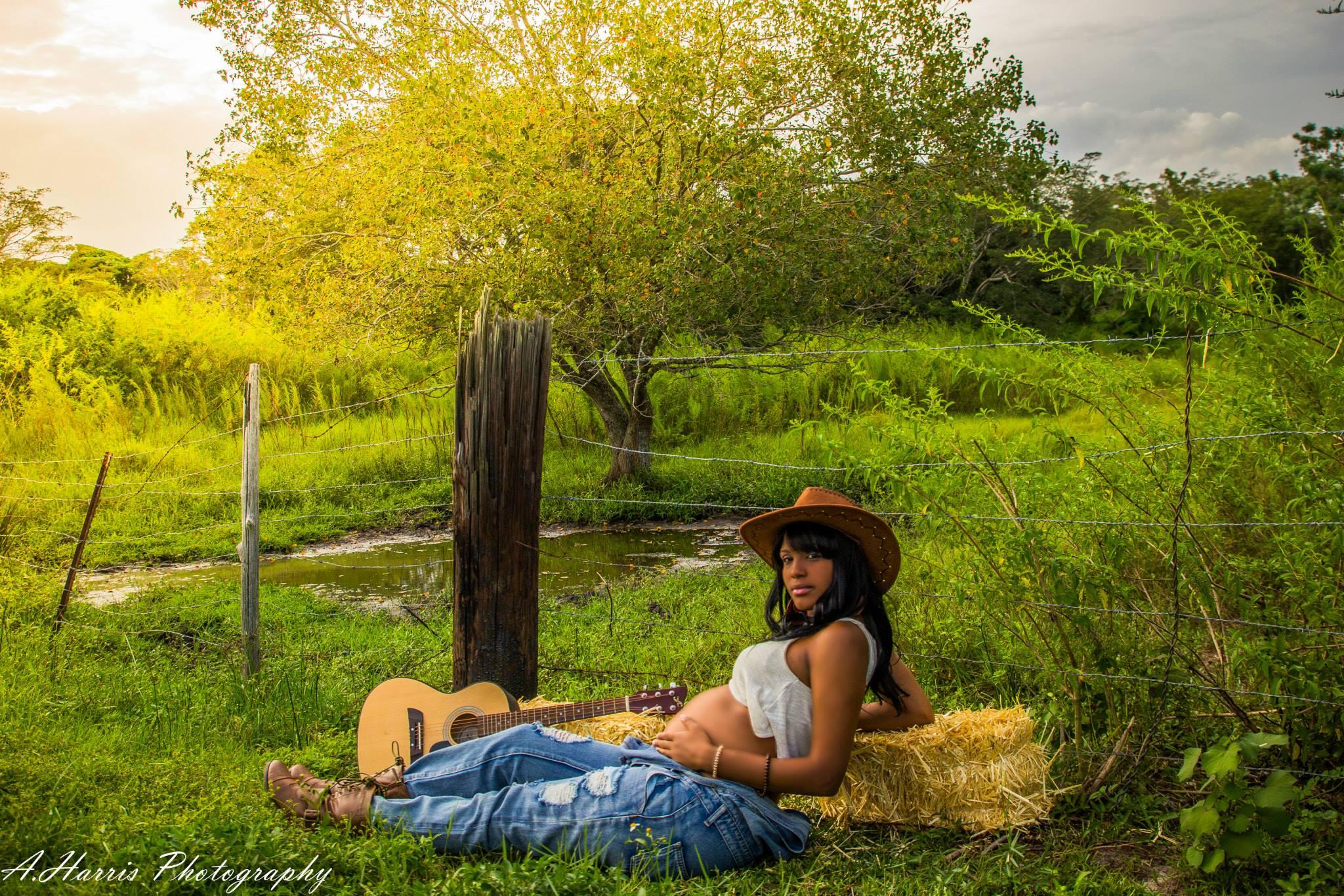 Orlando Maternity Shoot