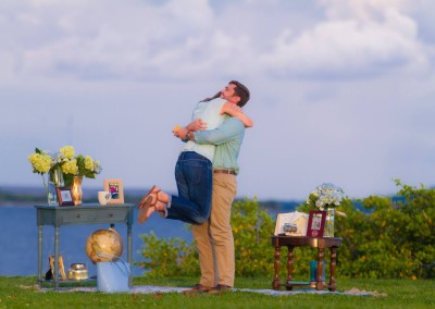 Orlando Surprise Proposal Photographer