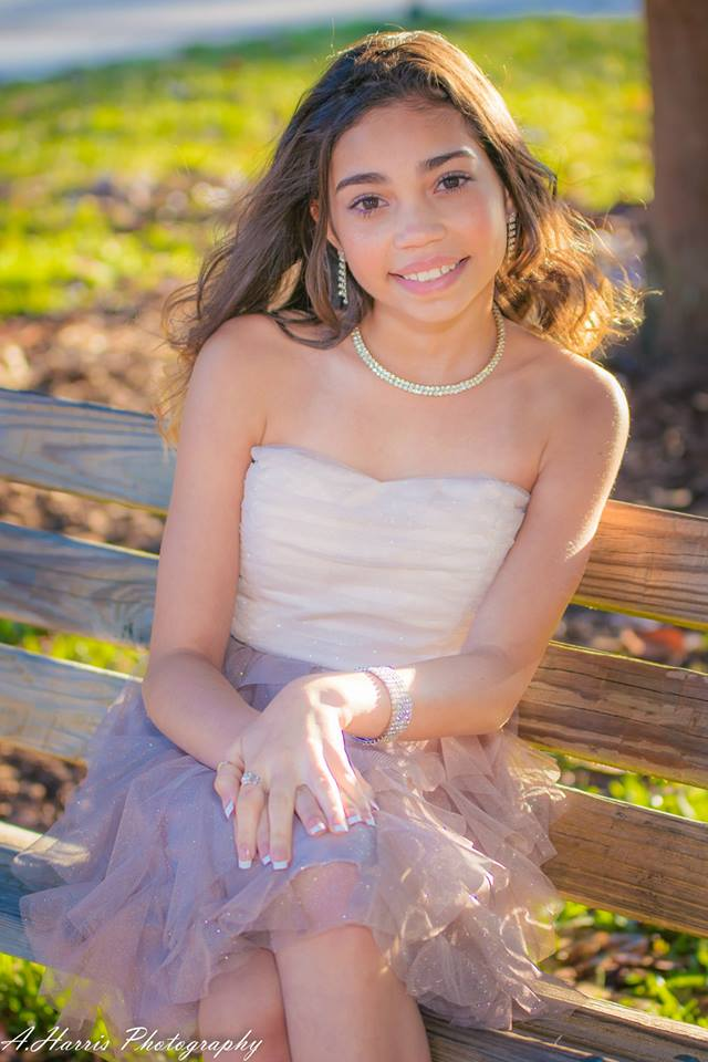 Orlando Quinceanera Photographer