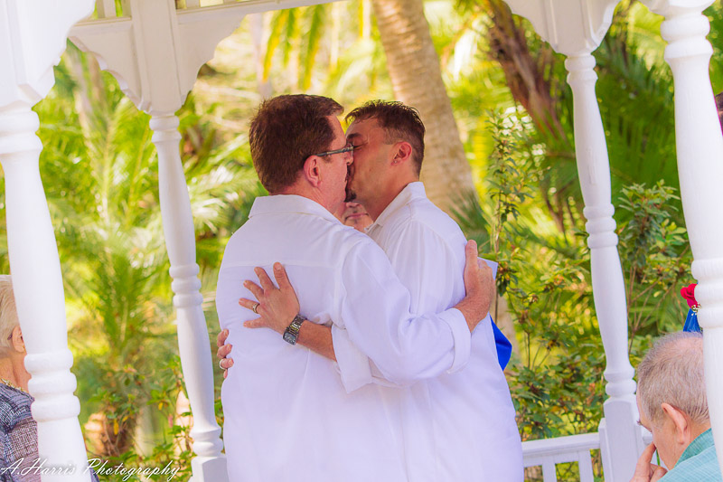 Orlando Wedding Photographer Gay Wedding