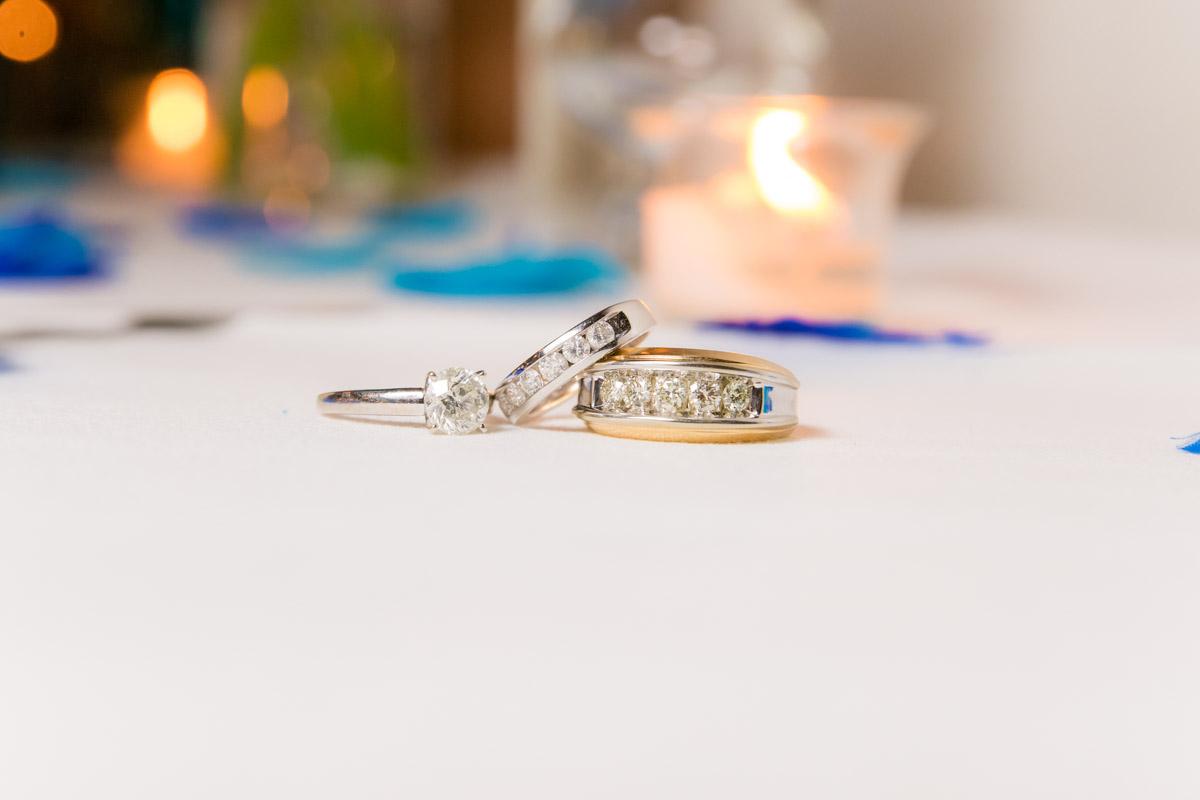 Fort Pierce Wedding