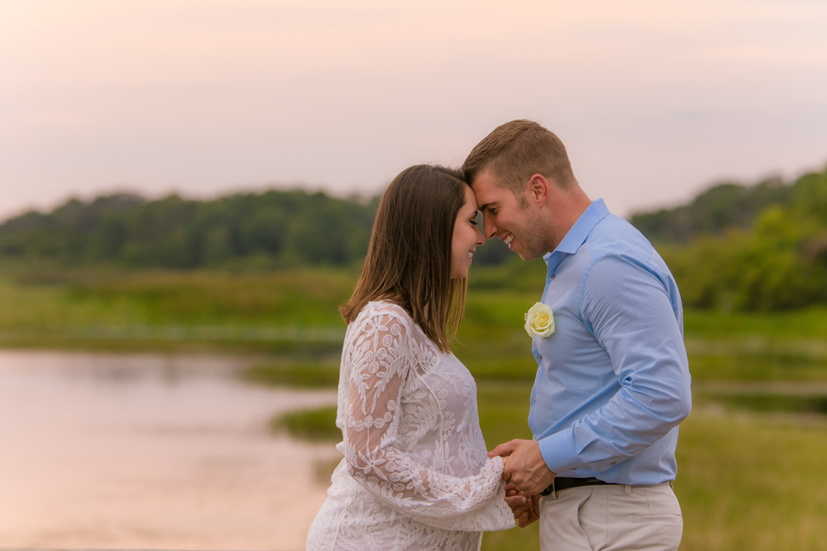 Kissimmee Maternity Session