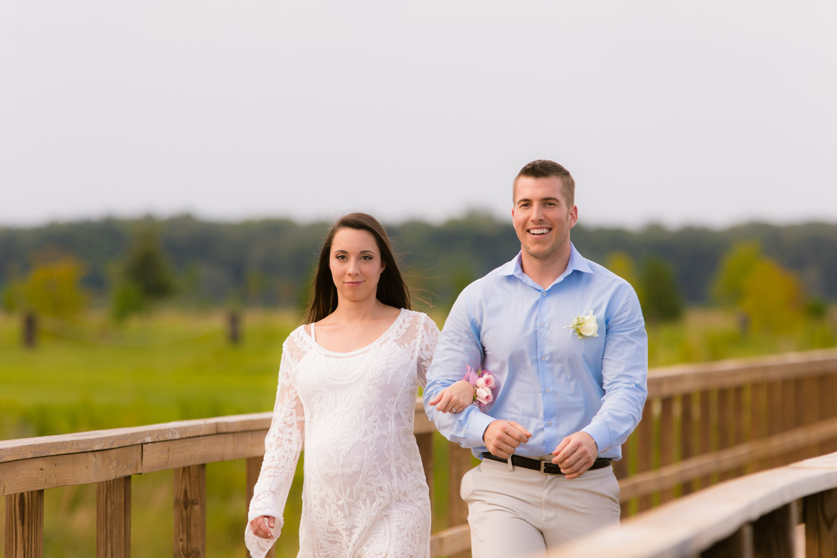 Twin Oaks Conservation Kissimmee Wedding