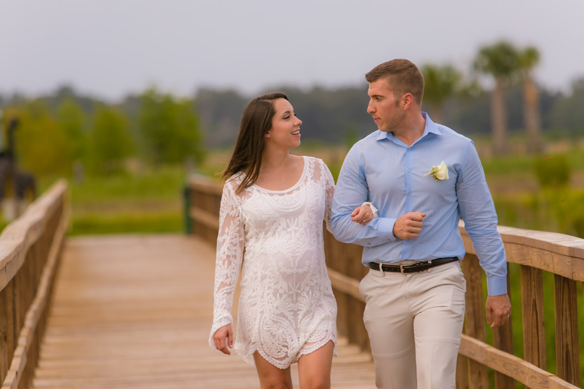 Kissimmee Wedding