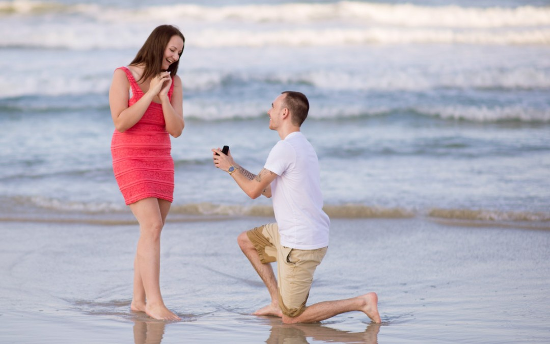 Daytona Beach Proposal