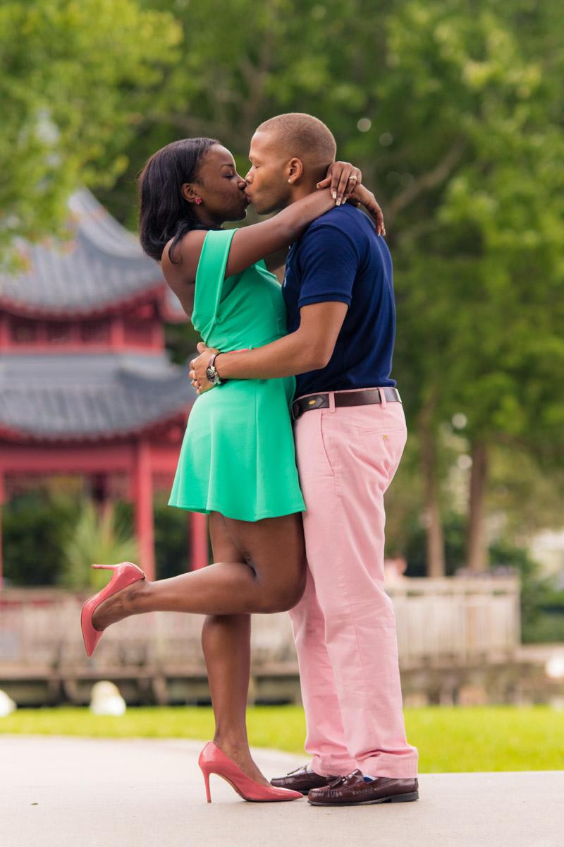 Orlando Surprise Proposal