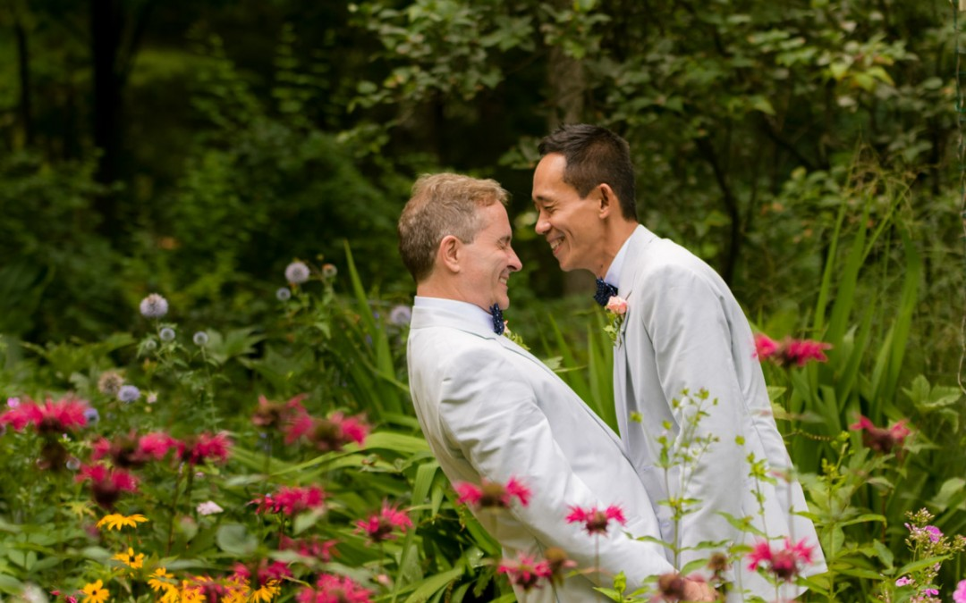 Saugatuck Michigan Wedding Part 2| Orlando Same Sex Wedding Photographer