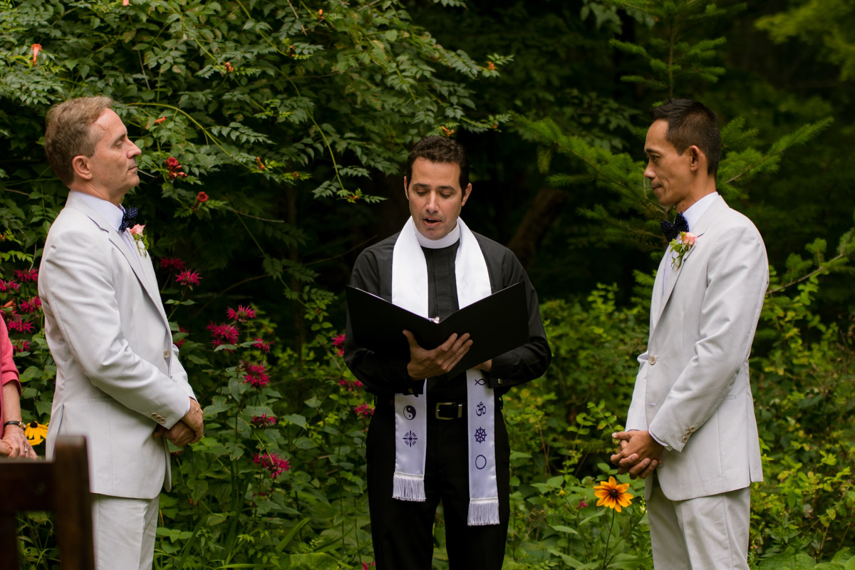 Orlando Same Sex Wedding Photographer