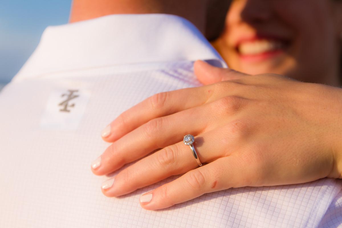 New Smyrna Beach Marriage Proposal (15)